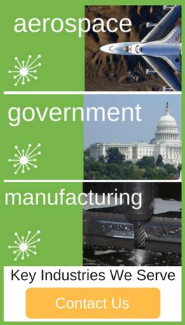 Key Industries We Serve