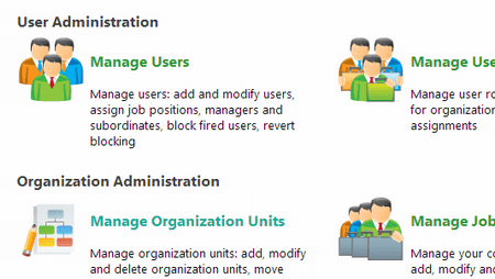 Role-Based Interface for LMS - ShareKnowledge