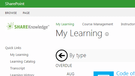 Learner-Centric LMS