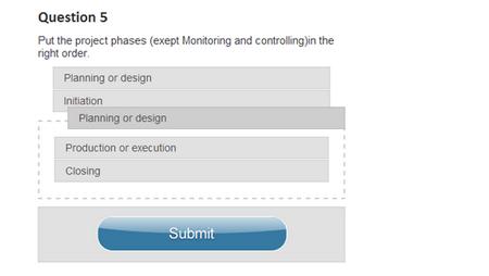 ShareKnowledge Testing Objectives