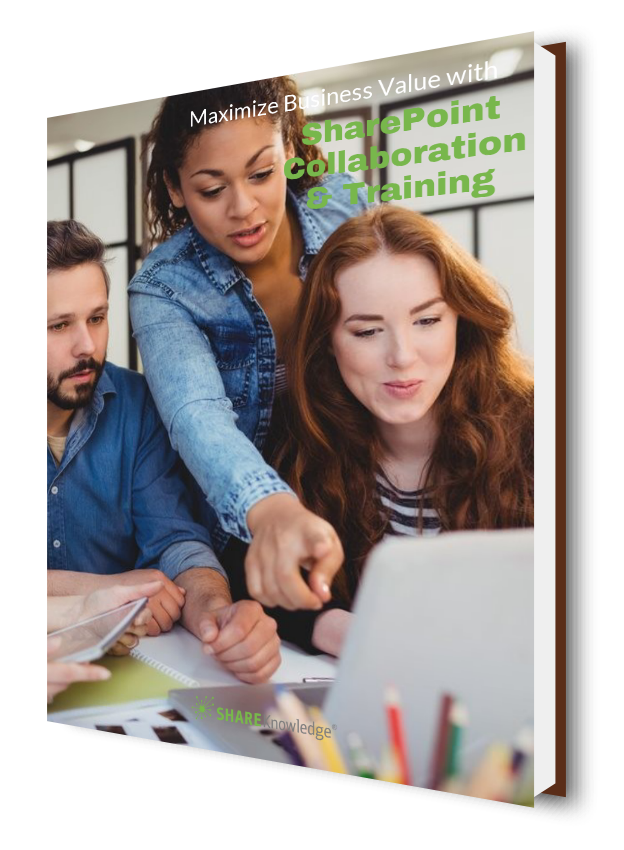 SharePoint for Collaboration and Training   ShareKnowledge LMS