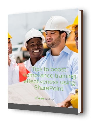 Compliance Training Effectiveness   ShareKnowledge LMS
