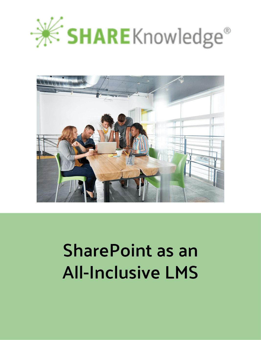 SharePoint as an all inclusive LMS